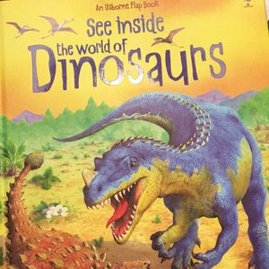 Other - The world of Dinosaurs